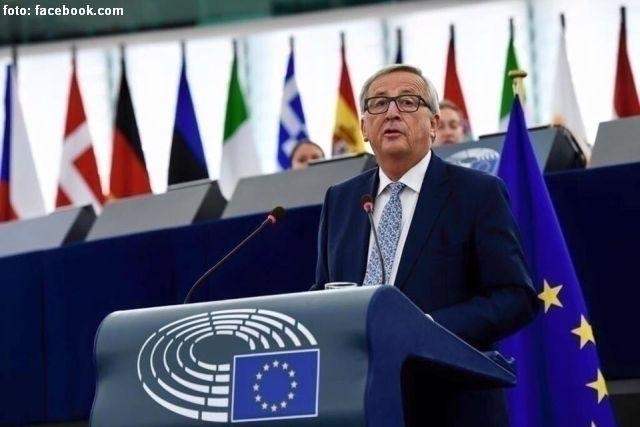 starea uniunii în viziunea preşedintelui juncker