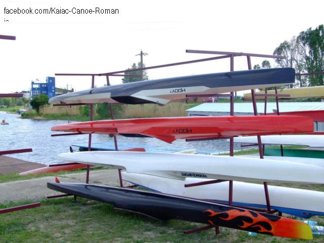 Олимпийские перспективы Румынии в гребле на байдарках и каноэ