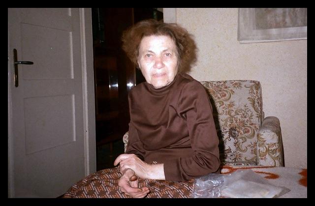 ניצולת שואה נפטרה בגיל 106