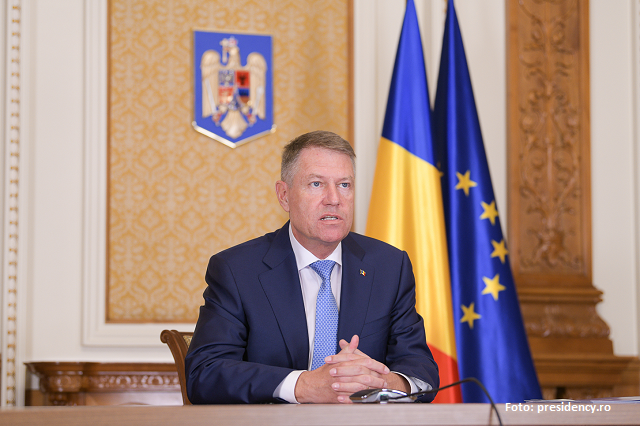 the-message-of-president-klaus-iohannis