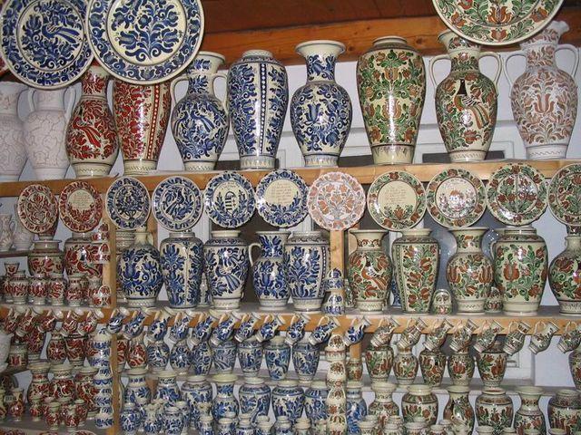 Традиції і ремесла секлерів з Румунії