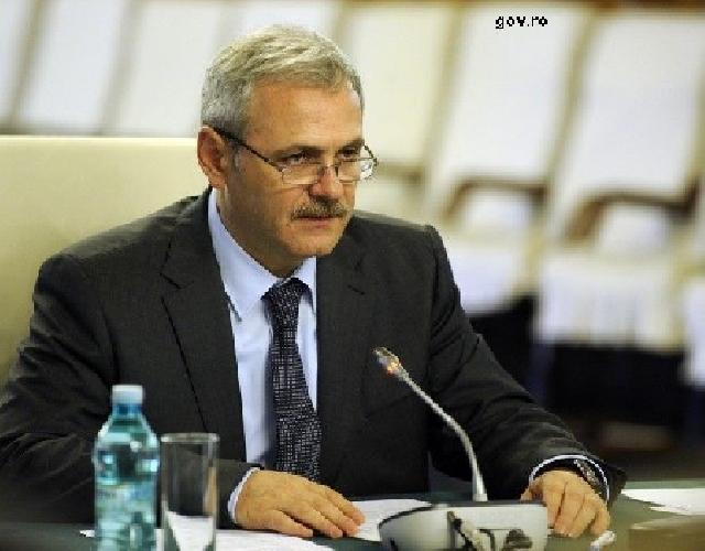 اجتماع رئيس مجلس النواب الروماني  مع سفير دولة فلسطين