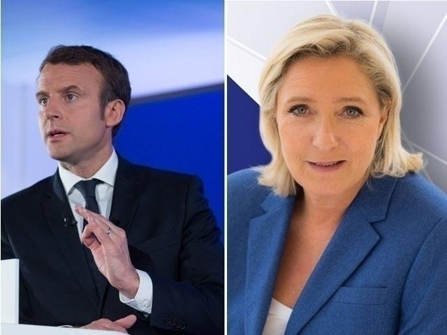 Что меняют выборы во Франции?