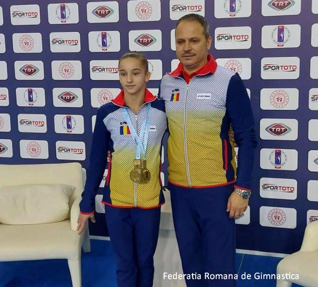 athlete-of-the-week-on-rri---gymnast-maria-celpinschi