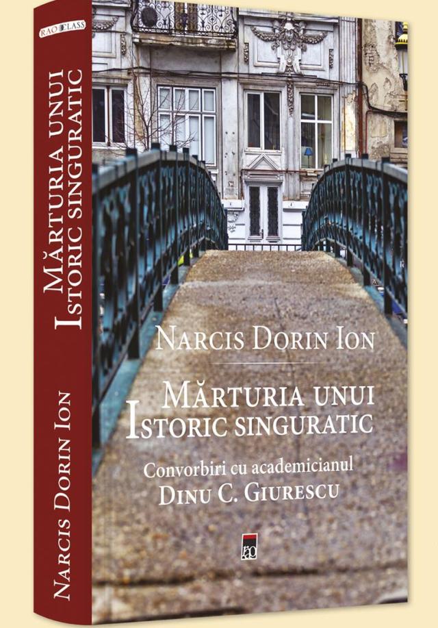 lansare-de-carte-marturia-unui-istoric-singuratic---convorbiri-cu-academicianul-dinu-c-giurescu