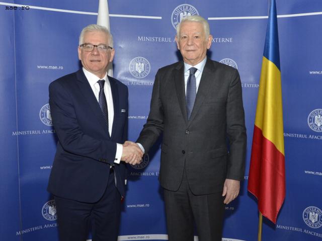 Румунія, Польща та європейські фонди