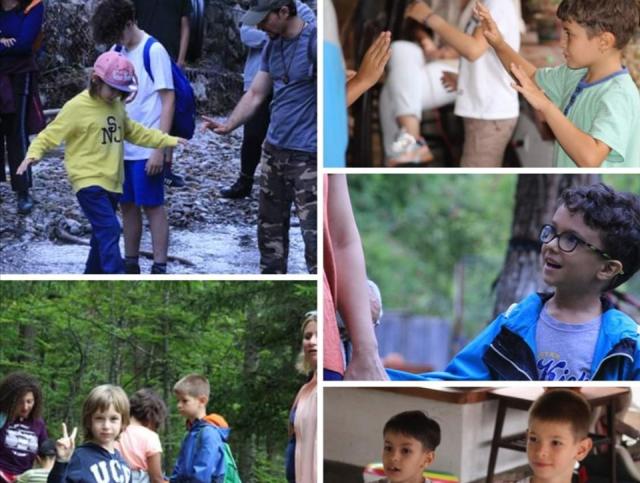 Допомога обдарованим дітям з обмеженими можливостями