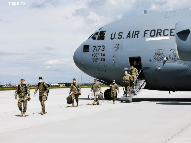 un-nou-contingent-de-militari-s-a-intors-din-afganistan