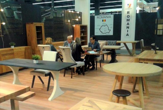 Radio Romania International - Furniture business ideas in Romania