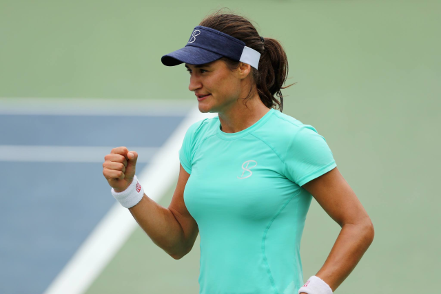 athlete-of-the-week-on-rri---tennis-player-monica-niculescu