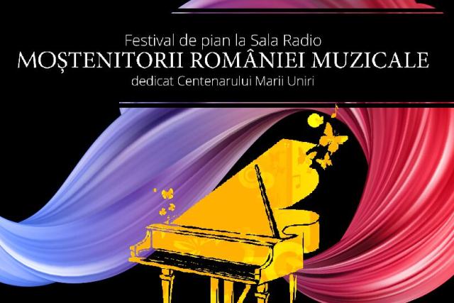 """mara dobrescu chiude festival di pianoforte """"eredi della romania musicale"""""""
