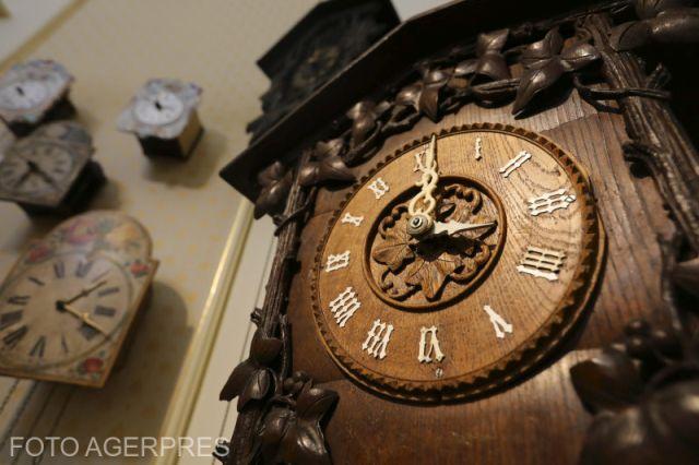 muzeul-ceasului-nicolae-simache-