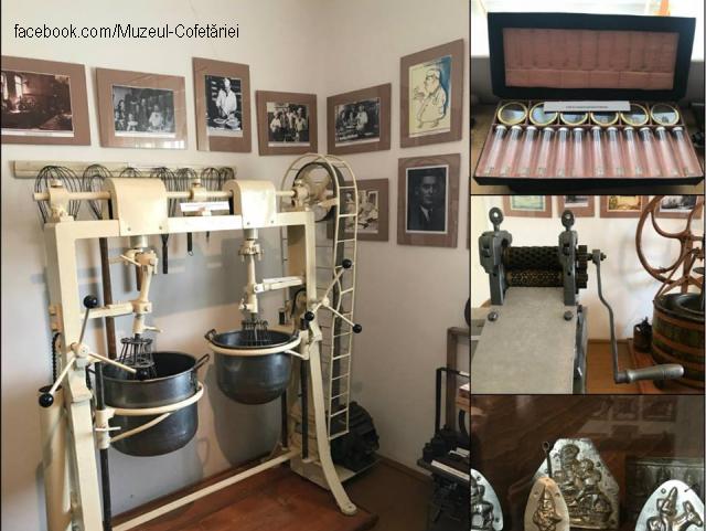 2019年1月30日:阿拉德市的甜食博物馆