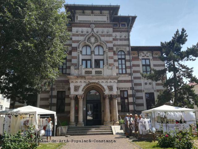 il museo d'arte popolare di costanza
