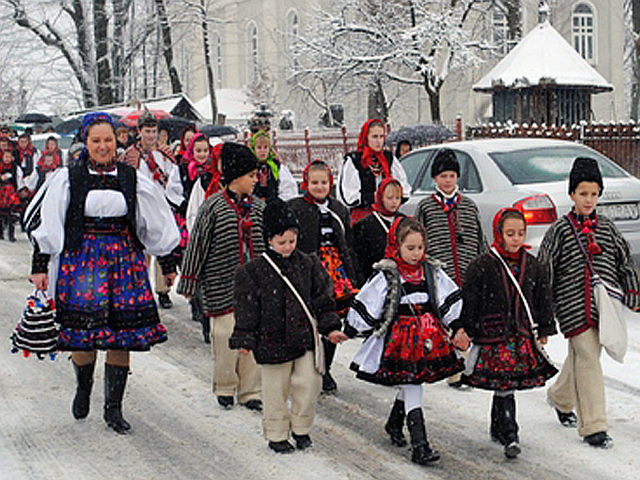 Туризм в Оашському краю