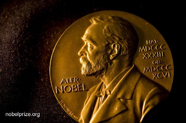جوائز نوبل