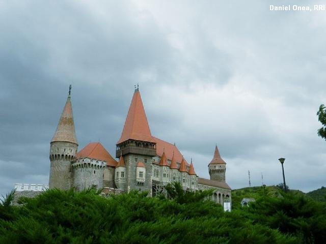 castele-din-romania