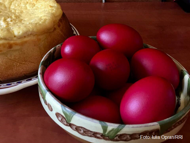 romanian-easter-traditions