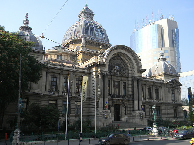 bucharest-