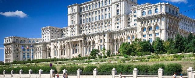 2021年7月25日:揭秘罗马尼亚议会宮
