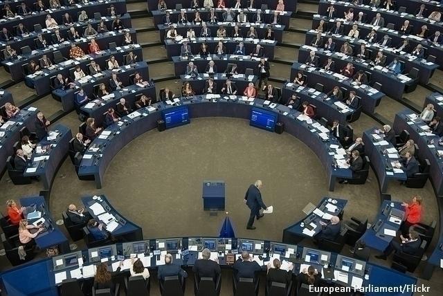 Ситуація в Румунії, в Комітеті Європарламенту