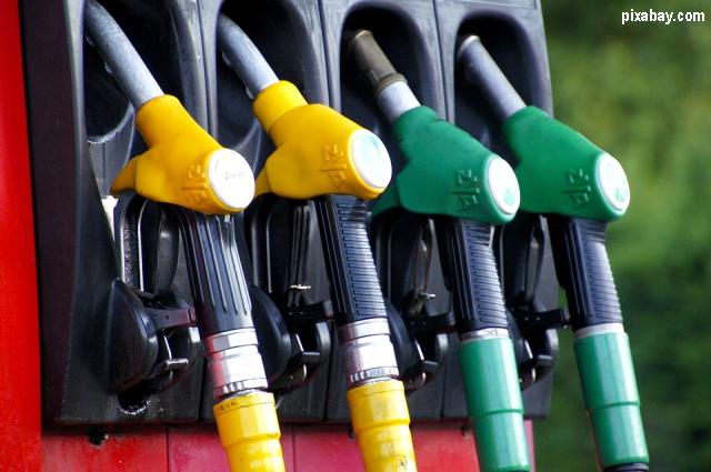 מחירי הדלק ברומניה
