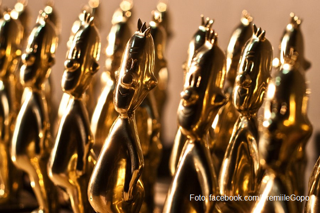 premiile cinematografiei române