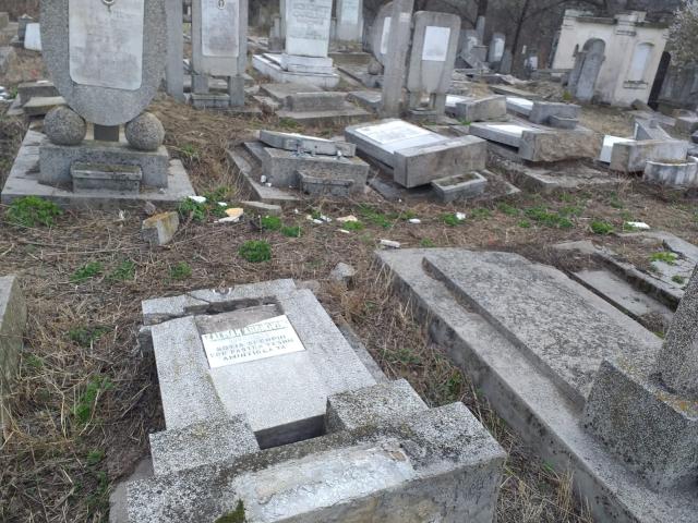 חיי הקהילה היהודית ברומניה 07.04.2019