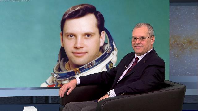 Страницы истории – Космическое пространство и международное сотрудничество (2)