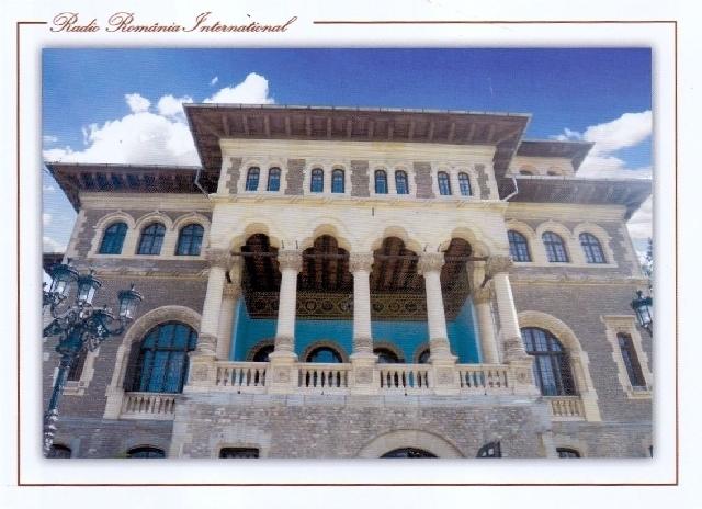 qsl mars 2017 - le château de la famille cantacuzène