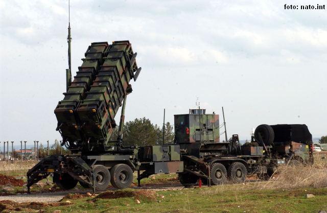romania-considers-purchase-of-patriot-missiles