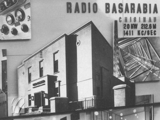 Радіо Бессарабія