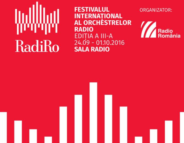 """Переможці конкурсу """"ІІІ Міжнародний фестиваль симфонічних оркестрів радіо - radiro"""""""