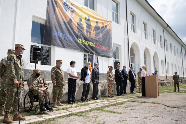 guvernul-promite-sprijin-in-realizarea-la-manastirea-dealu-a-unui-centru-de-recuperare-a-militarilor