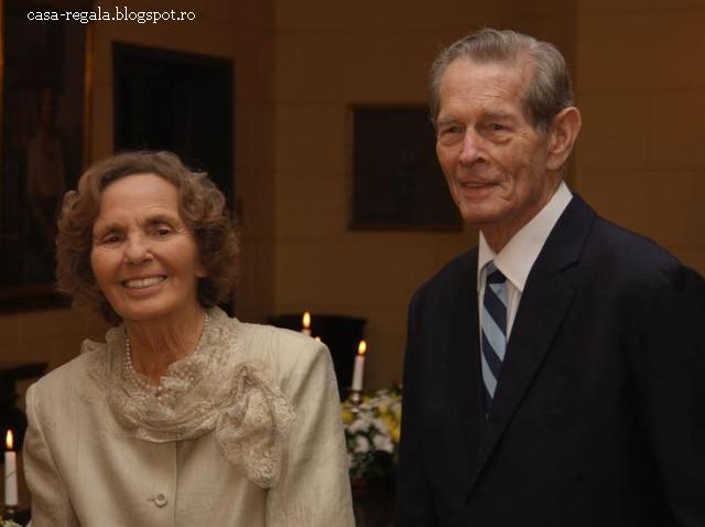 2020年4月3日:安娜王后与玛格丽塔公主