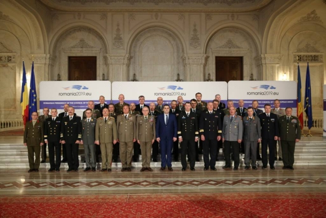 european-defence-discussed-in-bucharest