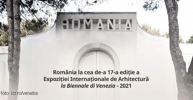 biennale venezia 2021, romania porta fading borders
