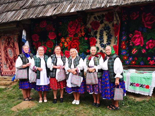 Культурні заходи у Марамуреському повіті
