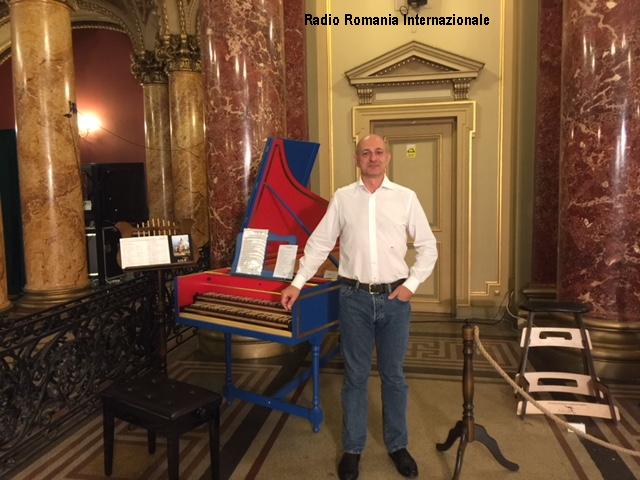 festival enescu: labarocca e il maestro ruben jais portano serenata di händel a bucarest