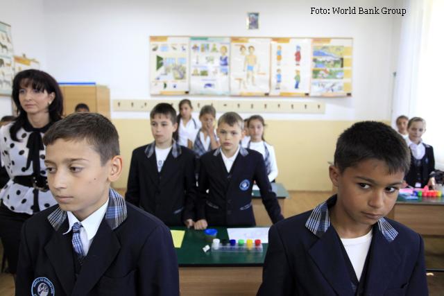 Стан румунської освіти