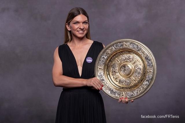 simona halep, l'atleta della settimana a radio romania internazionale