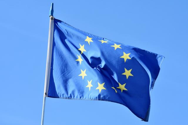 Довіра громадян до ЄС