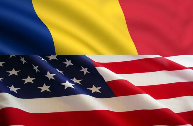 2020年6月15日:罗马尼亚和美国建交140周年