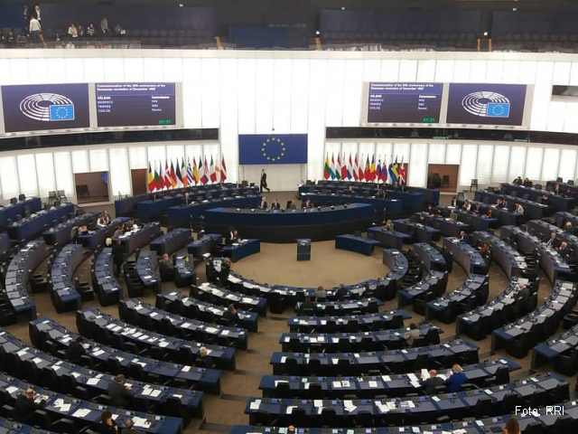resolutions-of-the-european-parliament