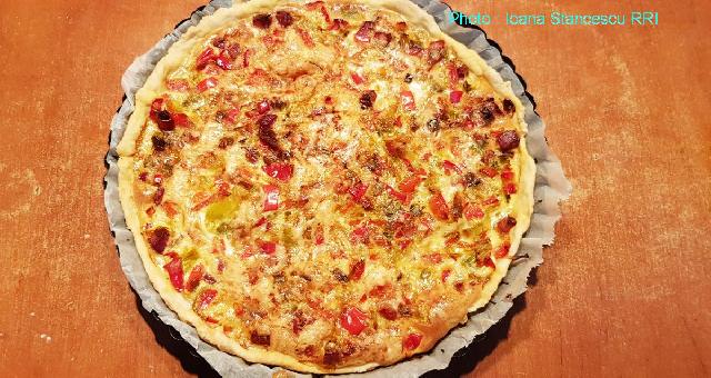 la-tarte-aux-poivrons-et-aux-poireaux