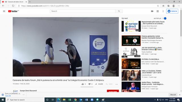 teatru-forum-in-cadrul-schimbului-online-de-experienta-intre-centrele-europe-direct