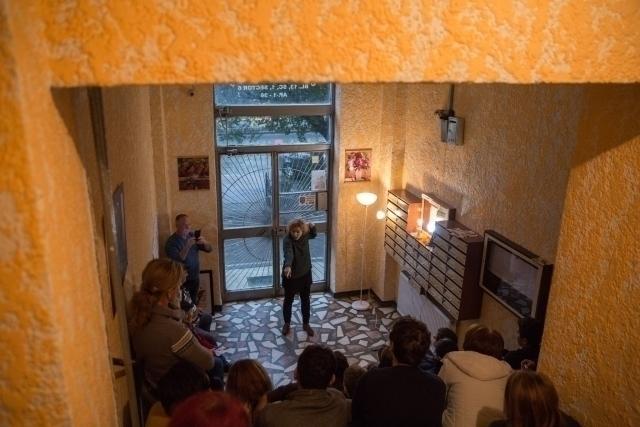 Мистецтво і дух спільноти  в 2016 році