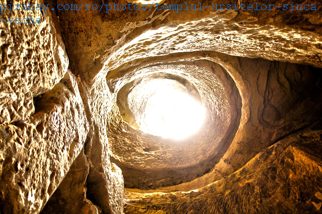 Печерний монастир Шінка Веке