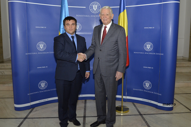 Конструктивний діалог як запорука розвитку двосторонніх відносин