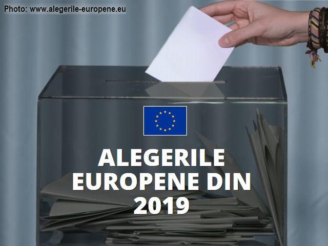 Закордонні румуни та вибори до Європарламенту